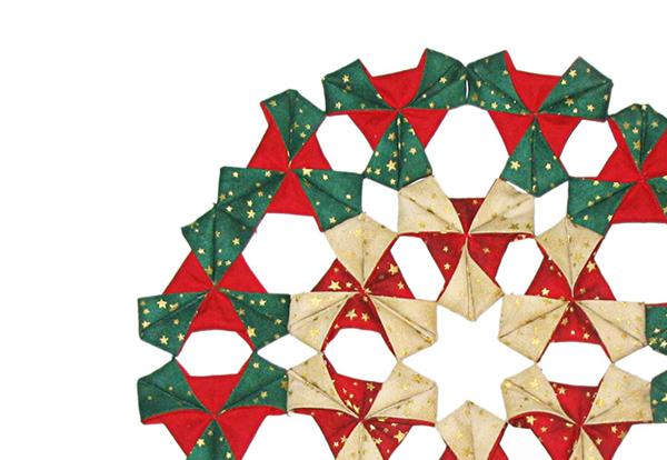 Origami od Ľubky, titulný obrázok