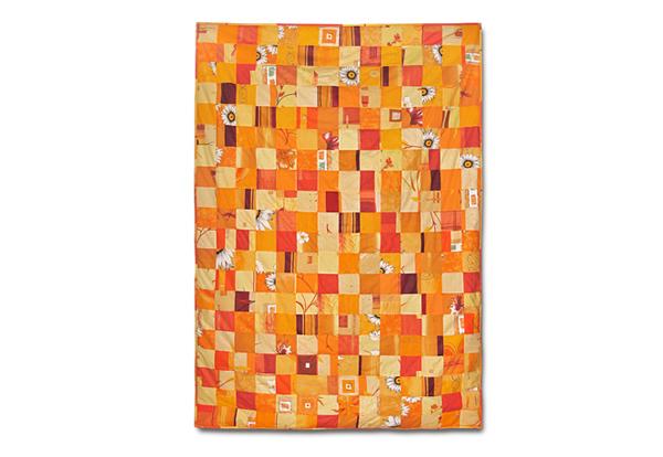 Slnečná deka od Evy, titulný obrázok