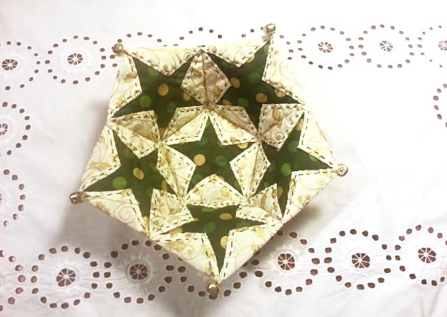 Vianočný košíček, Lívia