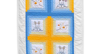 Detska deka pre Jakubka