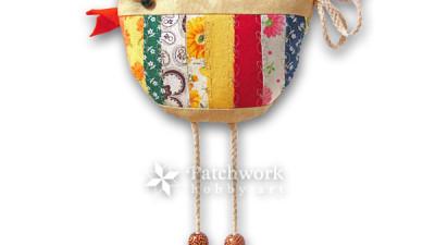Sliepka - Veľkonočná dekorácia