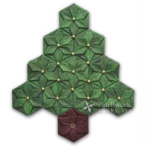 Origami_stromcek_Star