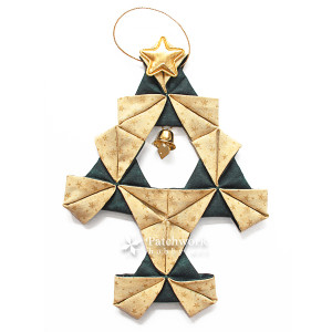 Vianočný stromček malý 12
