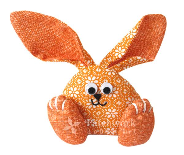Zajačik, dekorácia