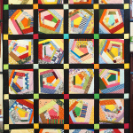 Editkin crazy quilt