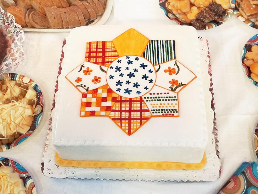 Cechová torta