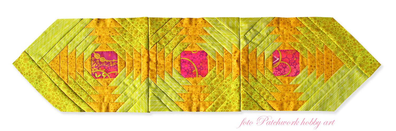 Vianočná ananásová štóla 6